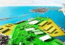 5 gröna anledningar att välja finska Pori Hamn