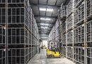 Ny terminal möter svenskt behov på lagerhållning